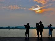 龍湖•蠡湖天著鳴金收官 敬謝全城厚愛