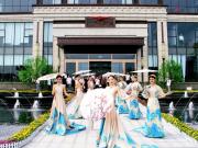 当代宏安·满庭悦丨营销中心恢弘启幕 不负久候惊艳全城