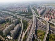 利好!青浦与虹桥枢纽之间将建一条崧泽高架西延伸段