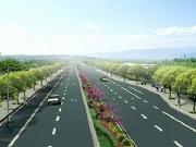 南二环沿线将打造两条景观长廊 周边多盘受益