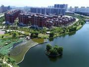 【开元盛世】旅游经济开发区、高铁新区生态先行扮靓西部宜居新城