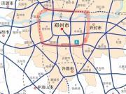 郑州绕城高速要来平原新区了