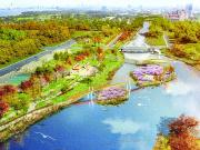 烟台建4个河滨公园 大环境升级住开发区