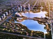 蝶湖世界湾   每个人心中都有有一片湖