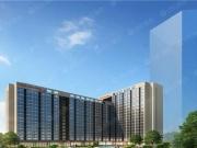 海口中国城五星公寓:12套房源在售 特惠95.2万/套起