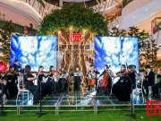 新世界中国特邀交响乐团,奏响2019新年序章