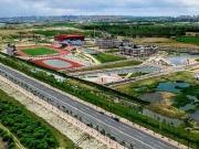 松北新区又增一条主干路 2020年竣工通车区域内出行更便捷