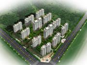 海岛国际名城项目为高层,房源毛坯交房,目前价格待定