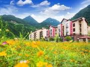 神龙峡.山涧居 给你一个原生态的家 匠心缔造 只为给城市一颗