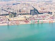 珠港中央商务区在建项目一览
