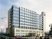 武清第二人民医院新址预10月底投用 周边多个新房项目将受益