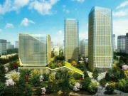 燕郊CBD 5A写字楼 现房发售 投资首选