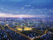 北京低首付新房汇总!中海中轴作品将入市