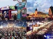 【白鹭湾】2018首届风情美食节 3月24日盛大开幕