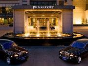 JW万豪酒店进驻石家庄 周边4楼盘受益