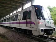 5号线二期两年后通车 准地铁新盘已7字头起
