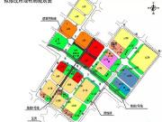 成都行政学院站TOD最新规划来了 这条重要地铁线走向或生变