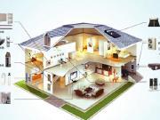 """细数""""高大上""""科技住宅,分分钟提升你的生活品质"""