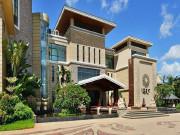 信达海天下三期洋房在售:南洋风格 均价23000元/㎡