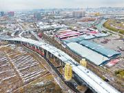 哈尔滨再添过江通道 利好带动两大区域发展周边获益