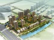万城春天项目在售:均价为17000元/平米 非毛坯交房