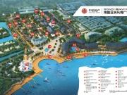 中信·博鳌亚洲风情广场价格待定,户型建面65-93平方米