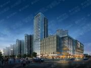 锦地翰城二期在售:成熟大社区商铺 总价约80万/套起