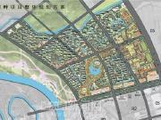 投资50亿国际健康文旅小镇落户哈东 区域楼盘看涨投资要快