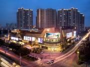 佛山商业广场百花齐放 城北综合体8月入市