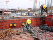 黄山高铁CBD项目加快推进 预计年底完成一期投资9000万元