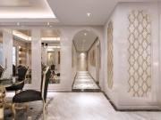 安阳建业成居家设计,门厅设计方案