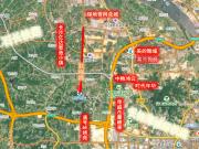 五城连通未来可期 联络线沿线单价6字头楼盘了解一下