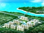 景园·悦海湾优惠房源限时在售 折后总价约60.5-108万/