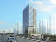 远洋心汉口SOHO:汉口火车站旁最具投资价值大品牌公寓