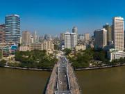 注意!27日起这四个时段海珠桥和海珠广场部分路线交通管制