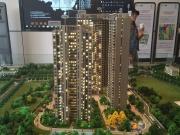 地产黑马入蓉第一个项目,成华区三环边的精装房值得买么?