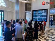 实地探访南通置业热区!2019搜狐焦点海门专线看房团圆满结束