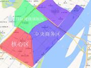 江北核心区?中央商务区?你分的清楚吗?