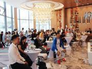 蚝门齐聚·大神降临 MBA校友会暨K9中心商务生活分享会举办