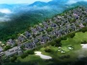 杭州莫干山观云小镇
