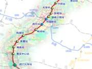 跟着地铁去买房,东莞地铁2号线沿线楼盘价格一览