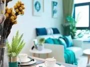 88㎡三室房!龙溪香岸百变公寓,8种空间组合总有你需要的!