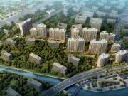 2020年,徐汇还有这三个纯新盘即将入市,最小户型仅93㎡起