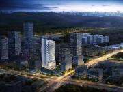 广州设计之都项目动工!广东交通设计大厦即将崛起!