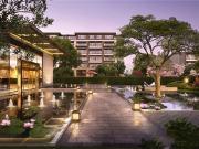 杭州唯一在售纯低密度院落价值千万墅区!亚洲前十豪宅开发商巨作