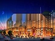 钢铁大街沿线楼盘推荐 就要住在最繁华的街道