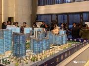 热销密码—裕昌·聊城国际金融中心销冠公寓养成记