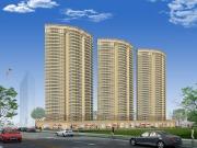 隆德清泉上城项目在售:滨海现房带装修 均价12000元/平米