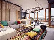 这个区目前在售的住宅不多 买一套公寓不是挺好?