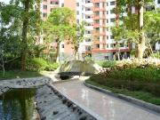 绿岛项目在售:采用环抱式的设计结构公寓 均价13000元/㎡